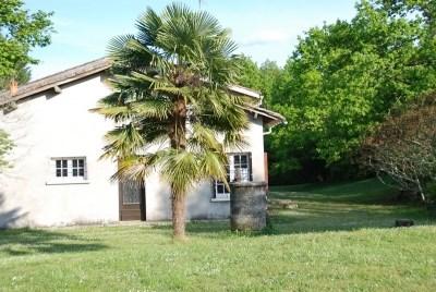 Location vacances Lamothe-Montravel -  Gite - 4 personnes - Barbecue - Photo N° 1