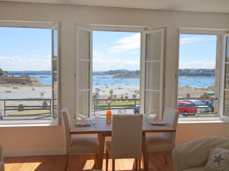 Location vacances Saint-Malo -  Appartement - 3 personnes -  - Photo N° 1