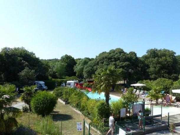 Location vacances Brousses-et-Villaret -  Gite - 4 personnes - Table de ping-pong - Photo N° 1