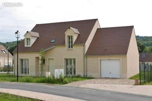 Maison  5 pièces + Terrain 400 m² Pierry par MAISONS PIERRE