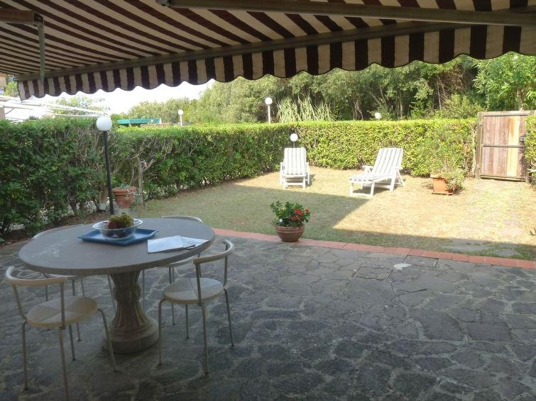 Appartement pour 2 personnes à Castiglioncello