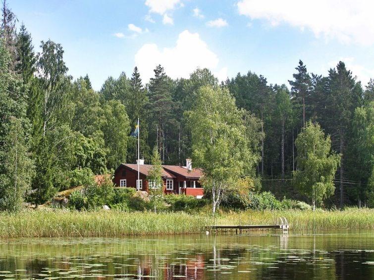 Location vacances Köpings kommun -  Maison - 9 personnes -  - Photo N° 1