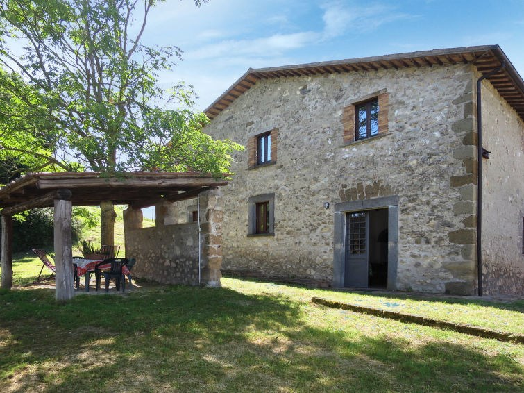 Location vacances Bolsena -  Appartement - 5 personnes -  - Photo N° 1