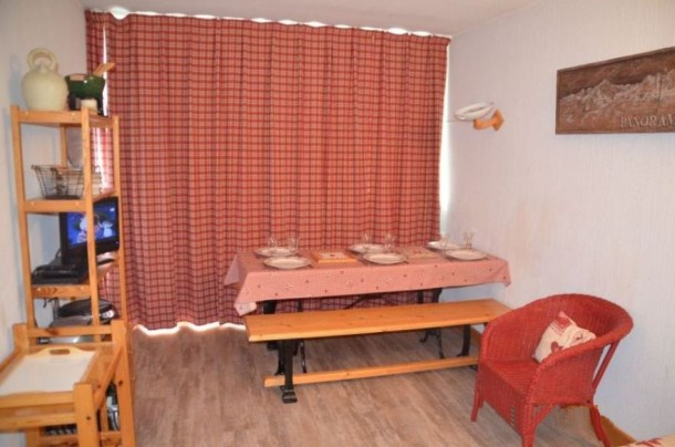 Location vacances Saint-Martin-de-Belleville -  Appartement - 5 personnes - Lecteur DVD - Photo N° 1
