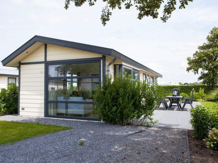 Maison pour 5 à Noordwijk