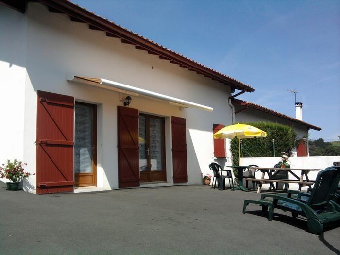 Maison pour 7 pers. avec internet, Saint-Pée-sur-Nivelle