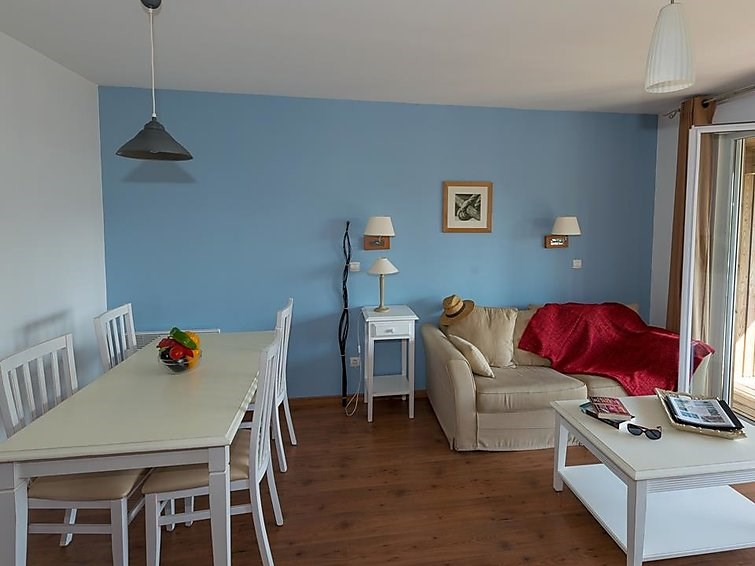 Location vacances Biscarrosse -  Appartement - 6 personnes -  - Photo N° 1