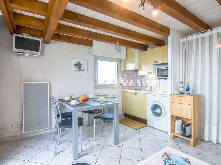 Location vacances Carnac -  Appartement - 4 personnes -  - Photo N° 1