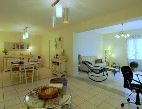 Location vacances Andernos-les-Bains -  Maison - 4 personnes - Barbecue - Photo N° 1
