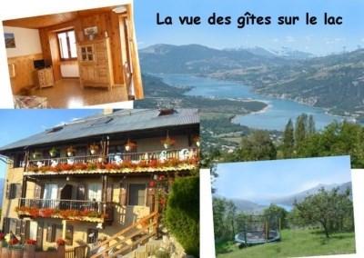 Location vacances Saint-Sauveur -  Gite - 6 personnes - Barbecue - Photo N° 1