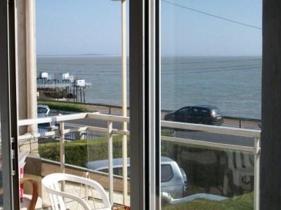 Holiday rentals Saint-Palais-sur-Mer - Apartment - 6 persons - BBQ - Photo N° 1