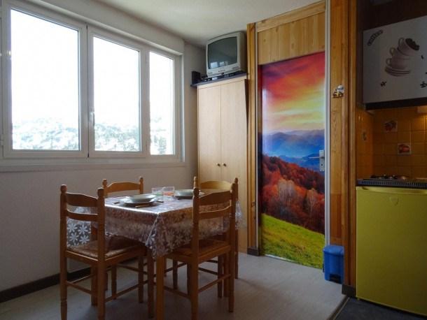 Location vacances Arette -  Appartement - 2 personnes - Télévision - Photo N° 1