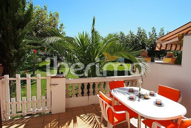 Location vacances Castelló d'Empúries -  Maison - 4 personnes - Télévision - Photo N° 1
