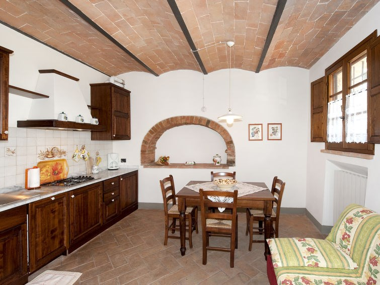 Location vacances Gambassi Terme -  Appartement - 4 personnes -  - Photo N° 1