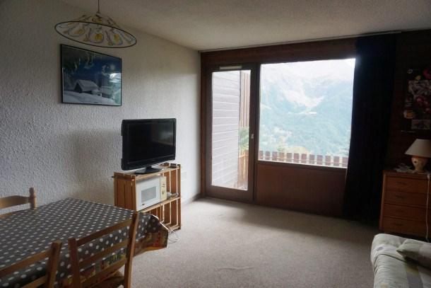Location vacances Orcières -  Appartement - 4 personnes - Télévision - Photo N° 1