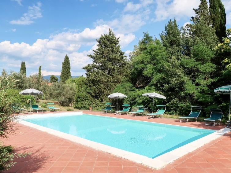 Location vacances Rignano sull'Arno -  Appartement - 8 personnes -  - Photo N° 1