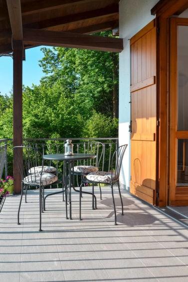 Location vacances Stresa -  Appartement - 6 personnes -  - Photo N° 1