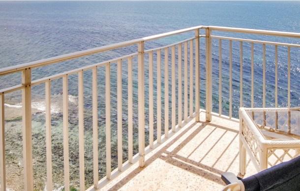 Location vacances Torrevieja -  Appartement - 6 personnes - Lecteur DVD - Photo N° 1