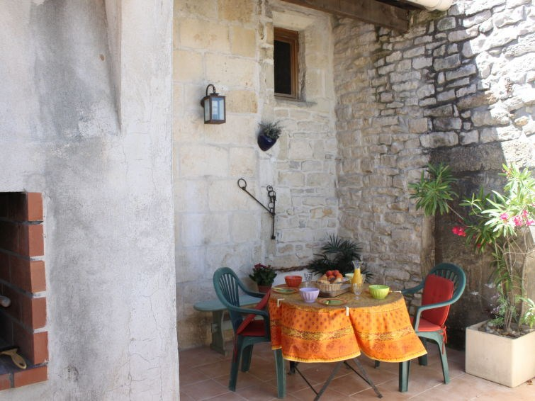 Location vacances Nîmes -  Appartement - 5 personnes -  - Photo N° 1