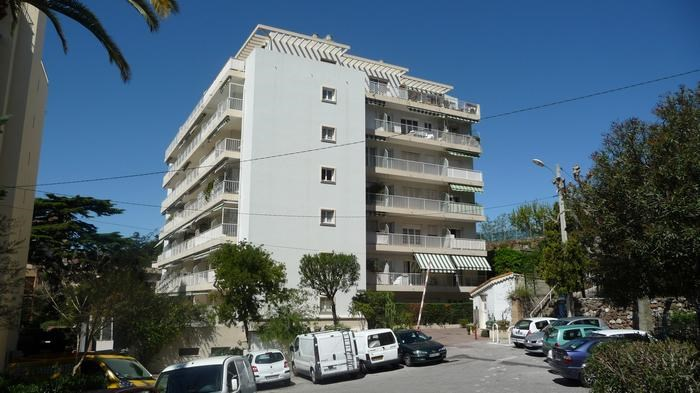 Holiday rentals Cannes - Apartment - 4 persons - Garden furniture - Photo N° 1