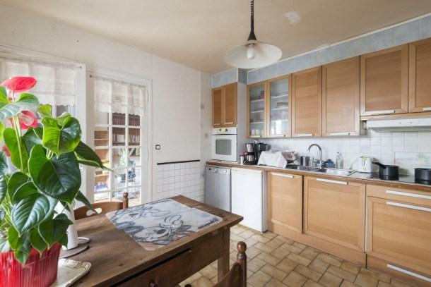 Location vacances Les Clayes-sous-Bois -  Appartement - 2 personnes - Télévision - Photo N° 1