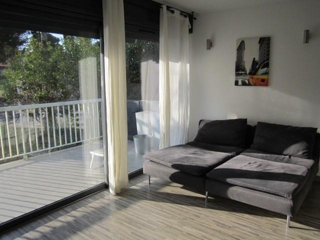 Location vacances Carqueiranne -  Appartement - 6 personnes - Télévision - Photo N° 1