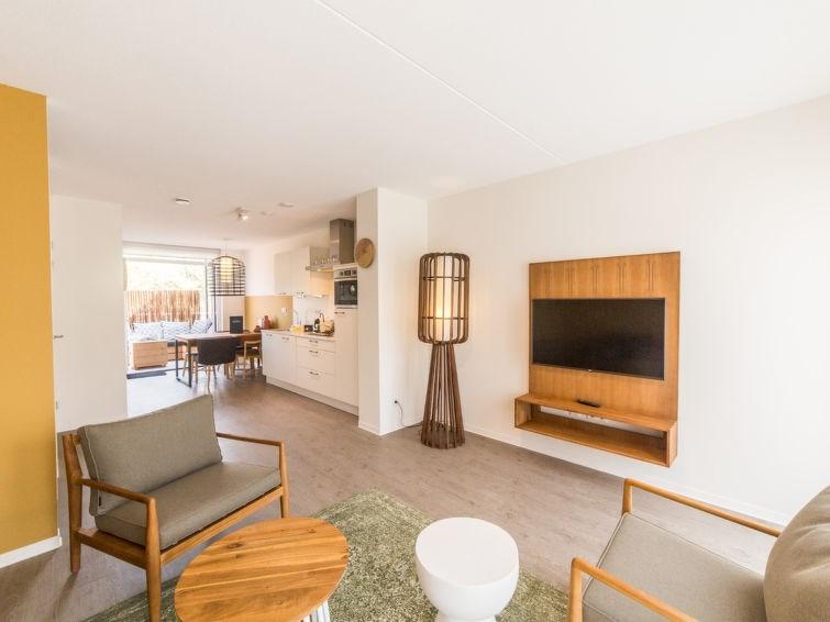 Location vacances Maastricht -  Appartement - 4 personnes -  - Photo N° 1