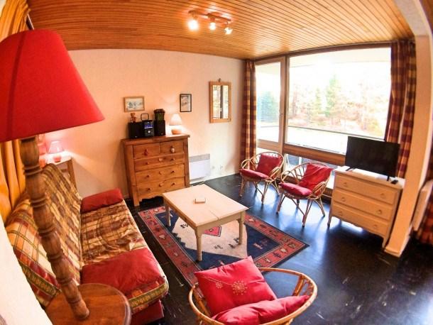 Location vacances Vars -  Appartement - 5 personnes - Télévision - Photo N° 1