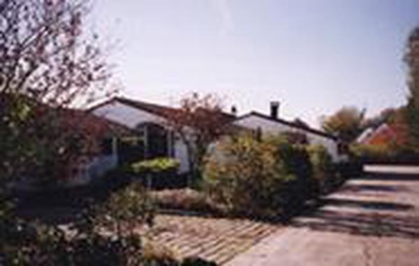 Location vacances La Panne -  Maison - 4 personnes - Terrasse - Photo N° 1