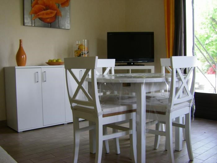 Appartement dans maison pour 4 personne(s)