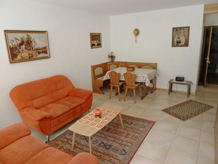 Appartement pour 2 personnes à Loèche-les-Bains