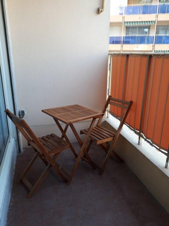 Location Studio 16,65m² Roquebrune-Cap-Martin