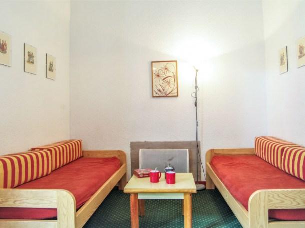Location vacances Chamonix-Mont-Blanc -  Appartement - 6 personnes - Télévision - Photo N° 1