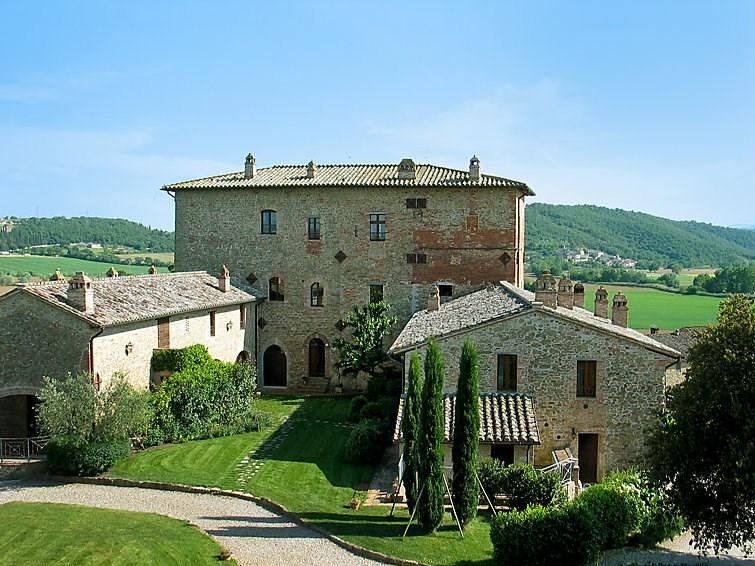 Appartement pour 4 personnes à Perugia