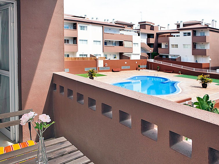 Location vacances Güímar -  Appartement - 3 personnes -  - Photo N° 1