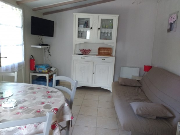 Location vacances Payrignac -  Gite - 4 personnes - Barbecue - Photo N° 1
