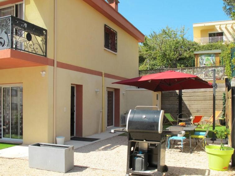 Appartement pour 3 personnes à Roquefort la Bédoule
