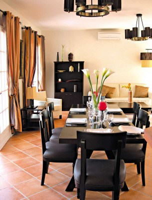 Location vacances Sainte-Maxime -  Maison - 7 personnes - Télévision - Photo N° 1