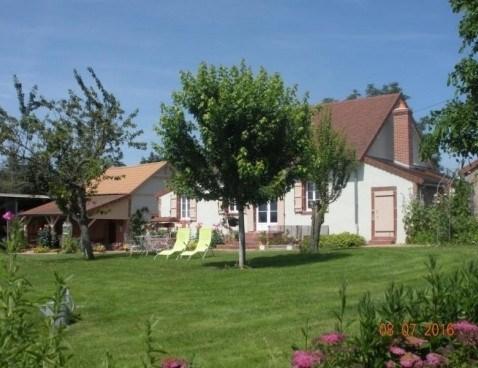 Location vacances Montcombroux-les-Mines -  Maison - 4 personnes - Barbecue - Photo N° 1