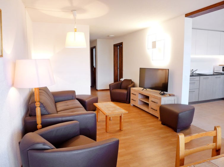 Location vacances Montana -  Appartement - 8 personnes -  - Photo N° 1