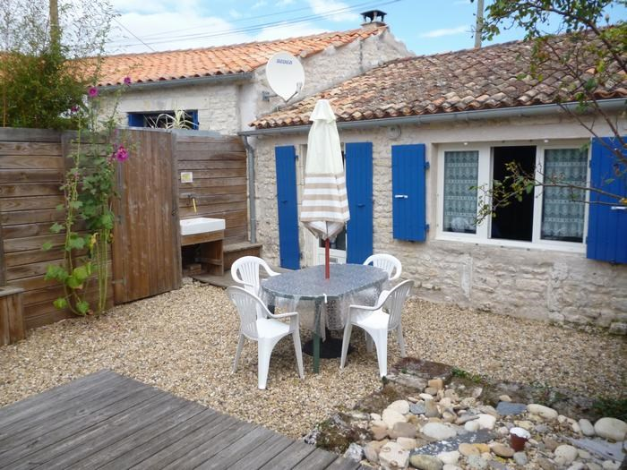 Holiday rentals Dolus-d'Oléron - House - 4 persons - BBQ - Photo N° 1