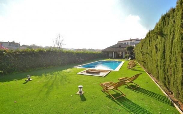 Location vacances Llubí -  Maison - 12 personnes - Climatisation - Photo N° 1