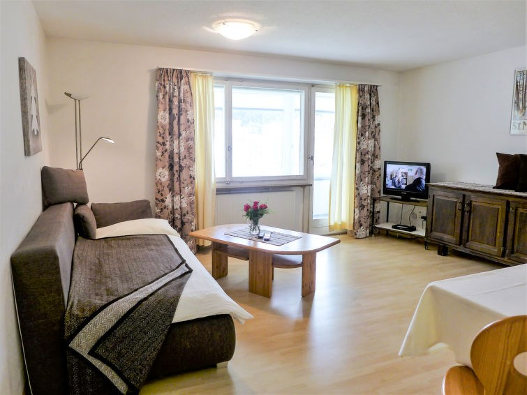 Location vacances St. Moritz -  Appartement - 4 personnes -  - Photo N° 1