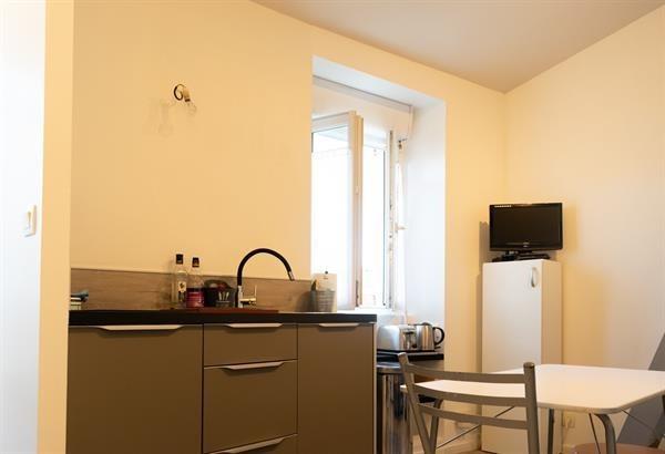 Location vacances Les Sables-d'Olonne -  Appartement - 2 personnes - Climatisation - Photo N° 1