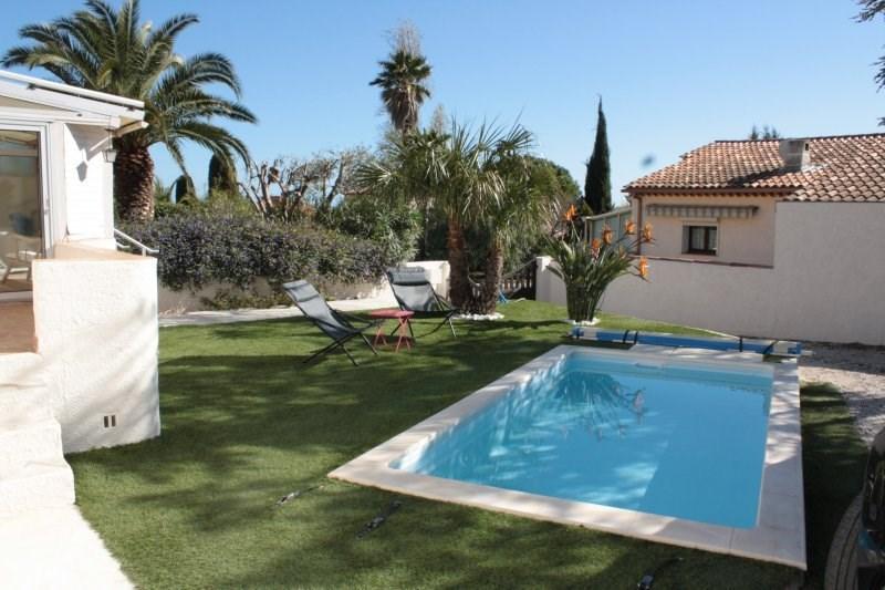 Villa climatisée avec piscine