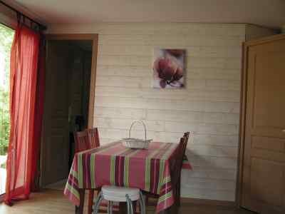Appartement Burlot Fabrice