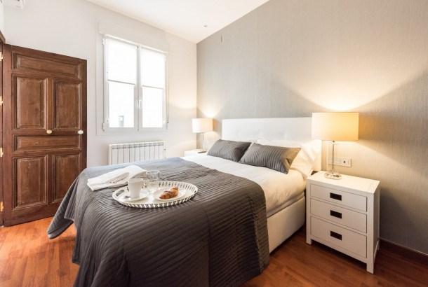 Location vacances Madrid -  Appartement - 6 personnes - Télévision - Photo N° 1