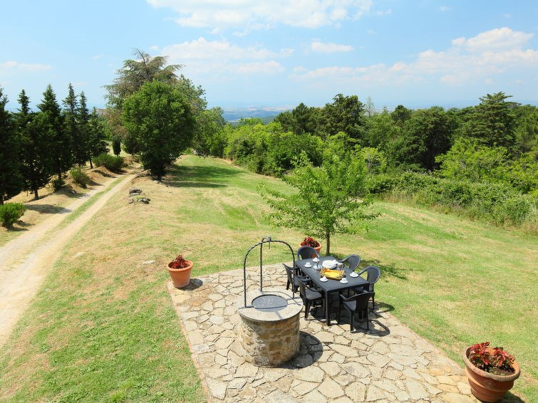 Maison pour 4 personnes à Monte San Savino