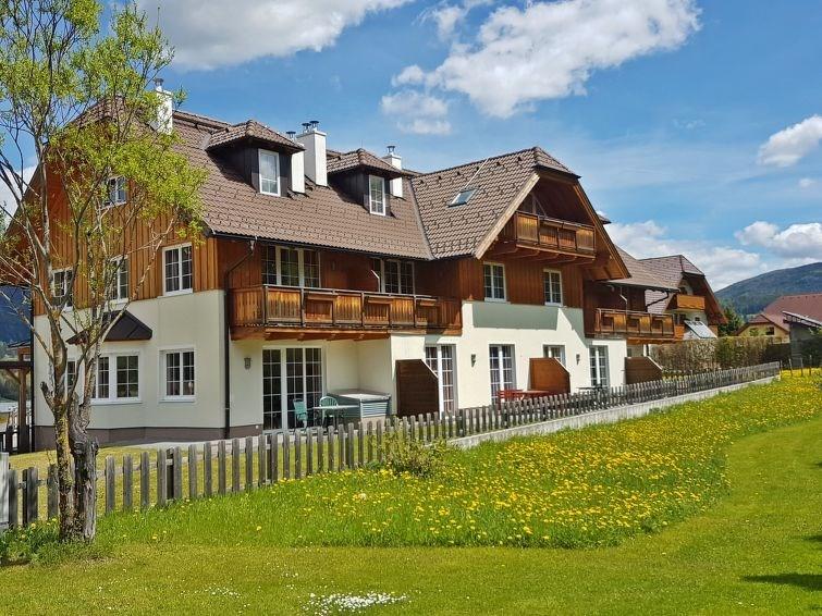 Location vacances Sankt Margarethen im Lungau -  Appartement - 6 personnes -  - Photo N° 1