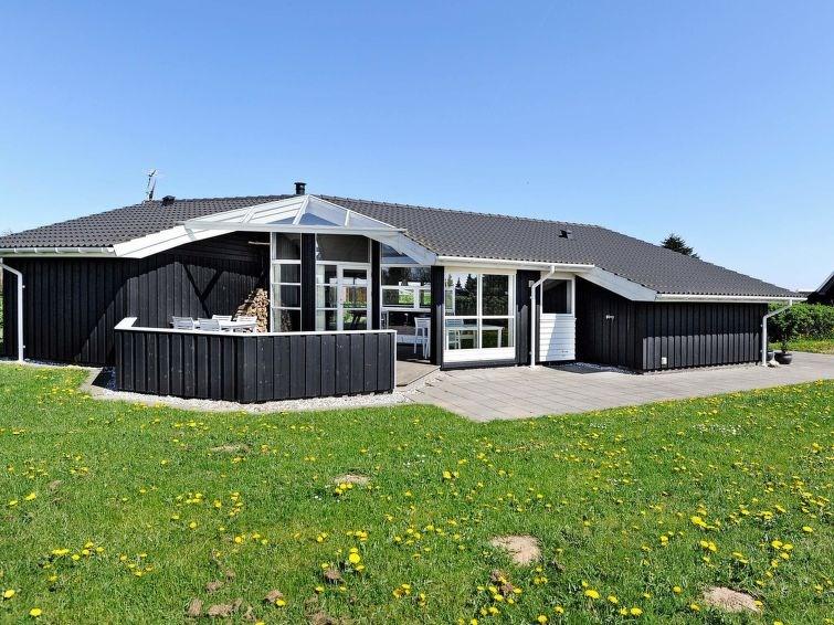 Maison pour 5 personnes à Børkop